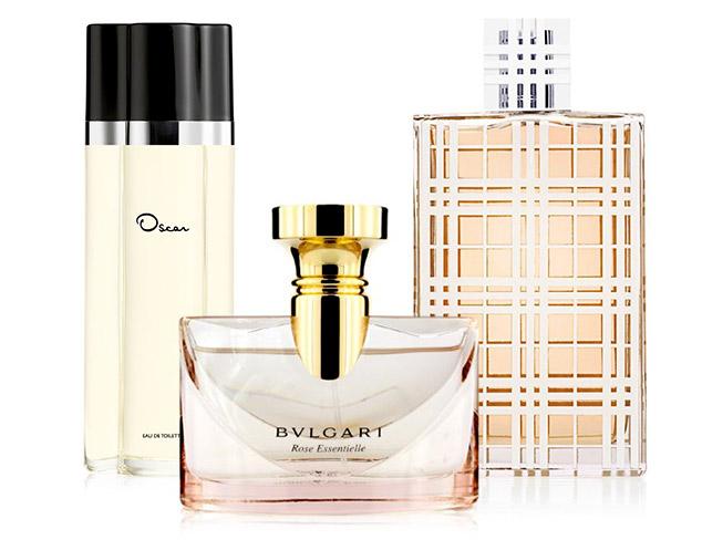 Designer Fragrances at MYHABIT
