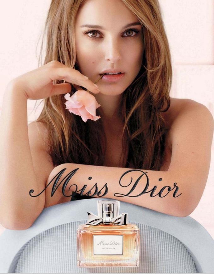 Dior 'Miss Dior' Eau de Toilette Spray