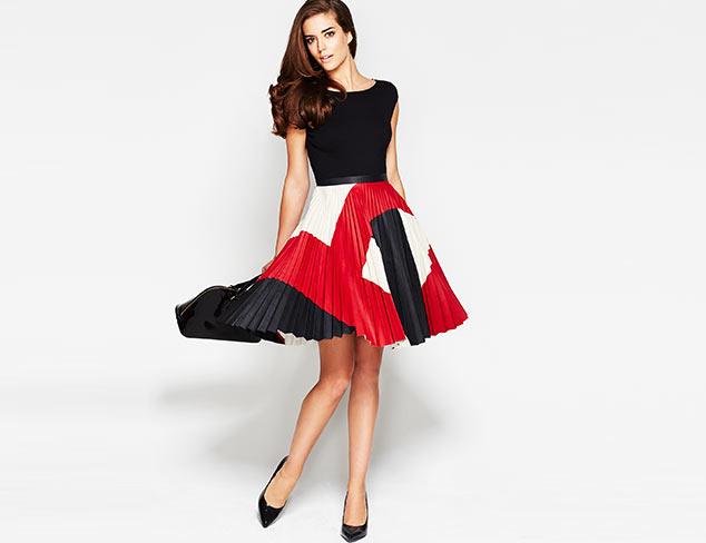 Dress Refresh: Flirty & Feminine at MYHABIT