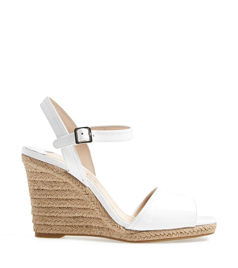 Espadrille Wedge Sandal (Women)