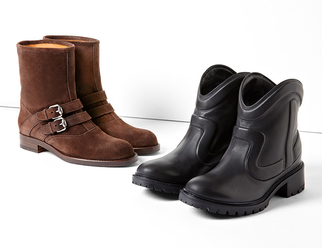 Fendi & Gucci Shoes at MYHABIT