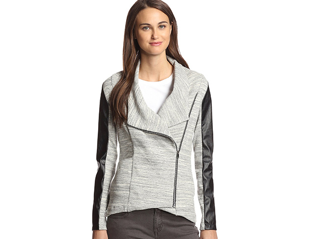 Grab & Go: Casual Jackets at MYHABIT
