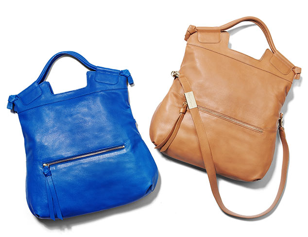 Handbag Favorites feat. Foley + Corinna at MYHABIT