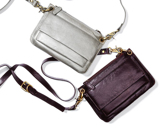 Handbags feat. Latico at MYHABIT