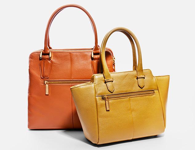 Handbags feat. Zenith at MYHABIT
