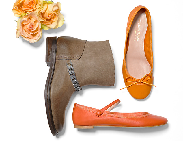 Italian Luxe: Shoes & Boots at MYHABIT