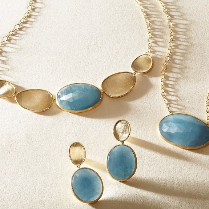 Marco Bicego Lunaria Collection Jewelry