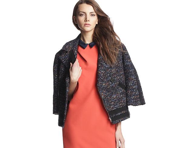 New Markdowns: Designer Coats & Jackets at MYHABIT