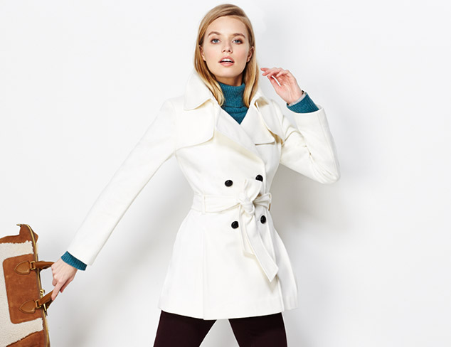 New Markdowns: Outerwear at MYHABIT