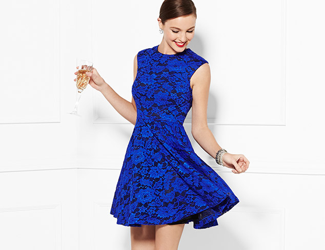 Night on the Town: Dresses at MYHABIT
