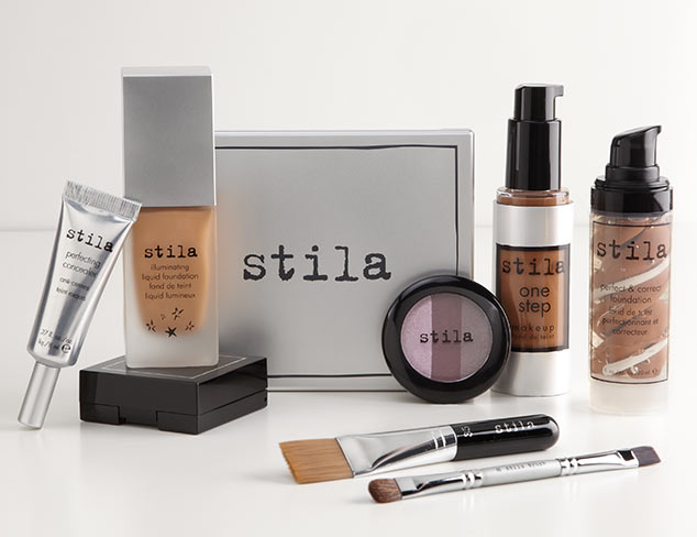 Prep & Prime: Masks, Foundations & More at MYHABIT