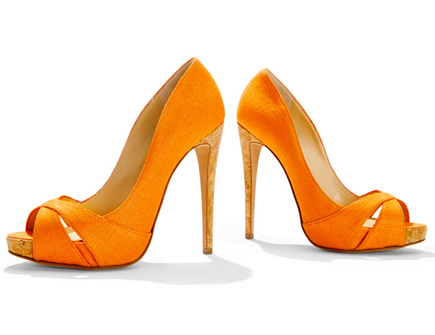 Pretty in Pumps: High & Low at MYHABIT