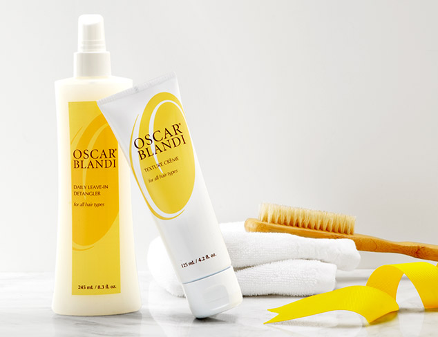 Salon Approved: Haircare Essentials at MYHABIT