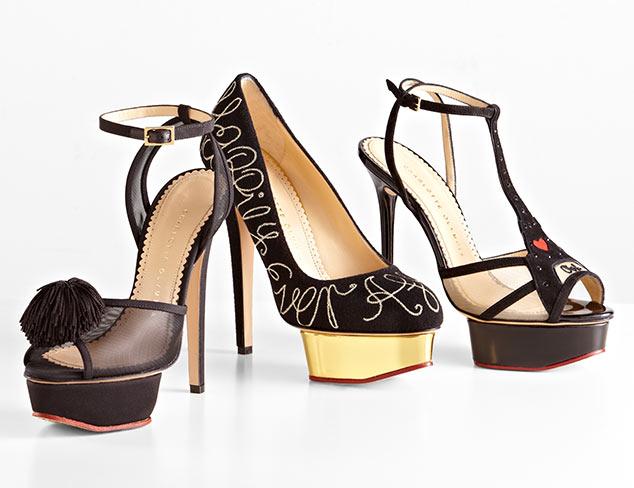 Audrey hepburn heels