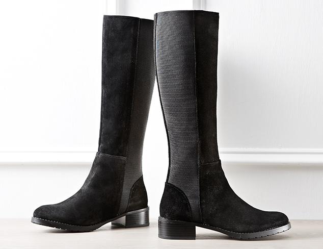 The Black Boot at MYHABIT