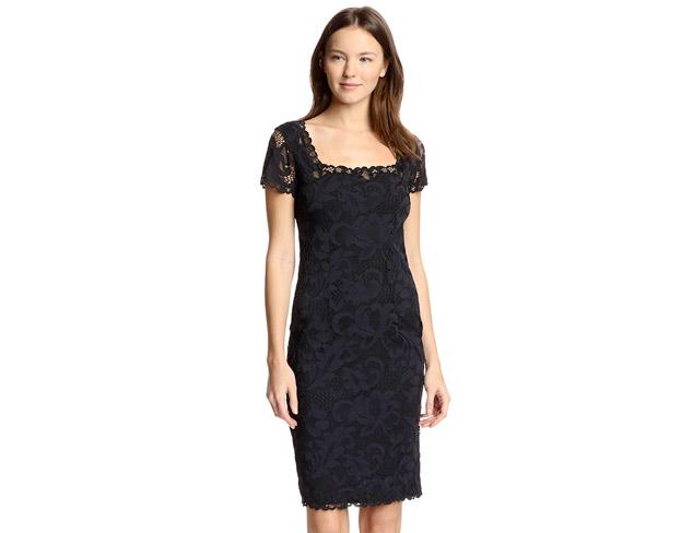 The Little Black Dress at MYHABIT
