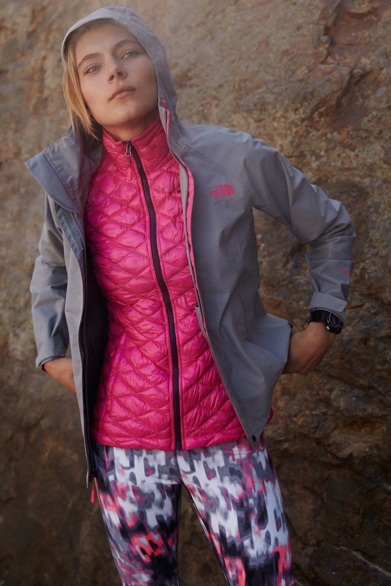 The North Face 'ThermoBall' PrimaLoft Vest