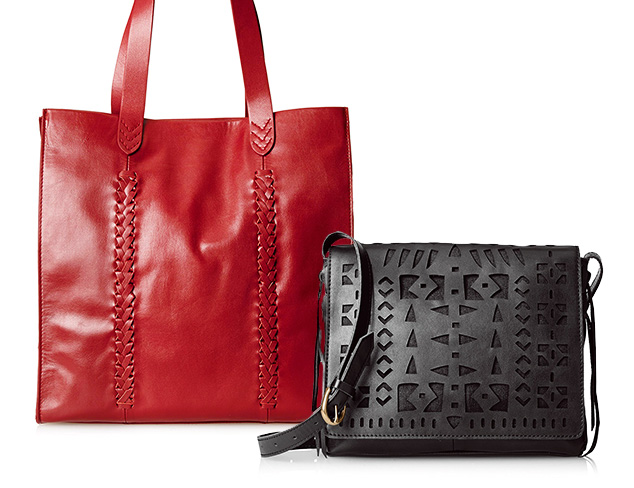 Unique Details: Handbags feat. Isabella Fiore at MYHABIT
