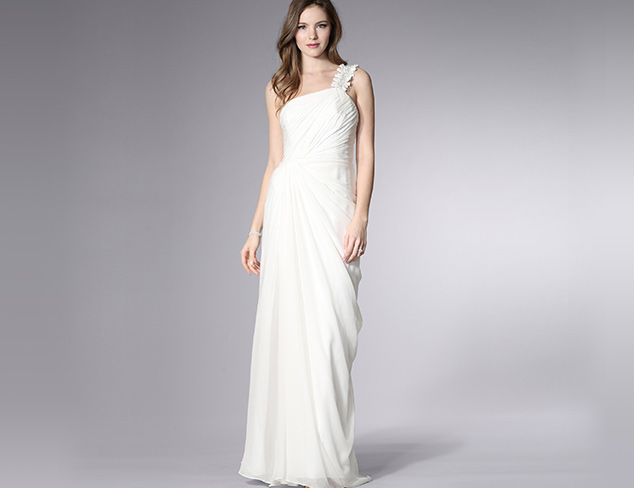 Up to 80% Off: Bridal Gowns at MYHABIT