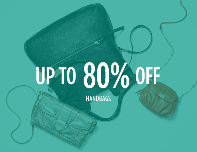 Up to 80% Off: Handbags at MYHABIT