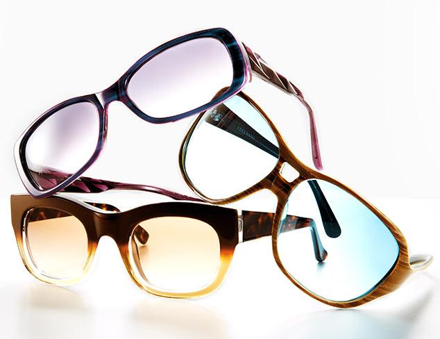 Vera Wang Sunglasses at MYHABIT