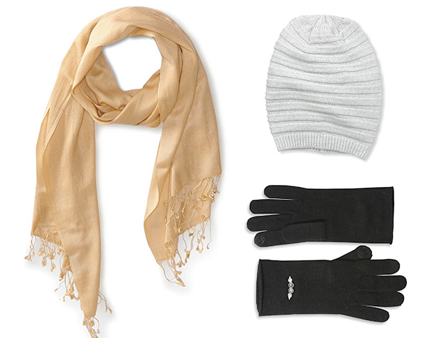 Wear with Everything: Neutral Accessories at MYHABIT