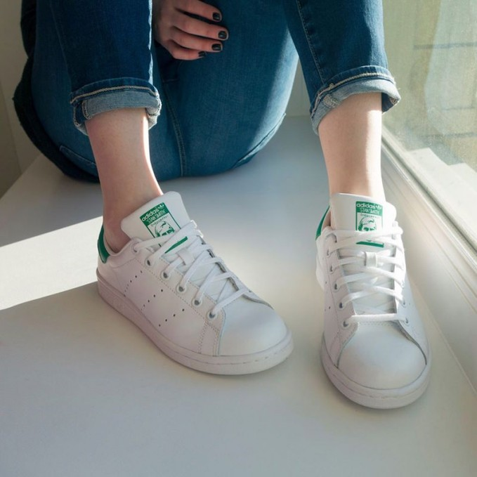 adidas Originals Stan Smith Sneaker – NAWO