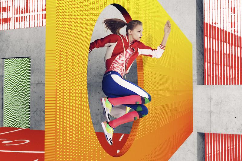 adidas Stellasport Spring Summer 2015 Lookbook_3