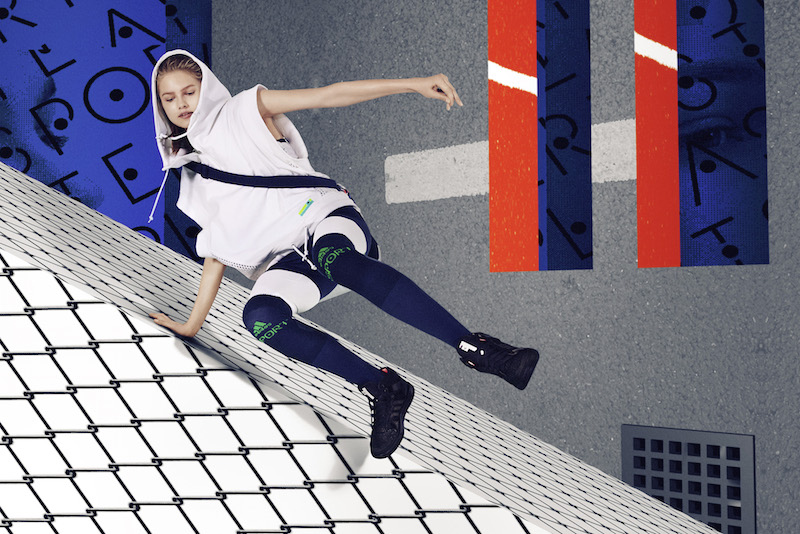 adidas Stellasport Spring Summer 2015 Lookbook_6