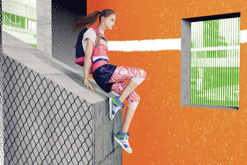 adidas Stellasport Spring Summer 2015 Lookbook_7