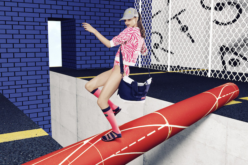 adidas Stellasport Spring Summer 2015 Lookbook_8