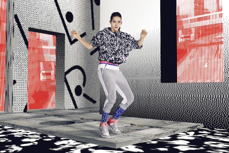 adidas Stellasport Spring Summer 2015 Lookbook_9