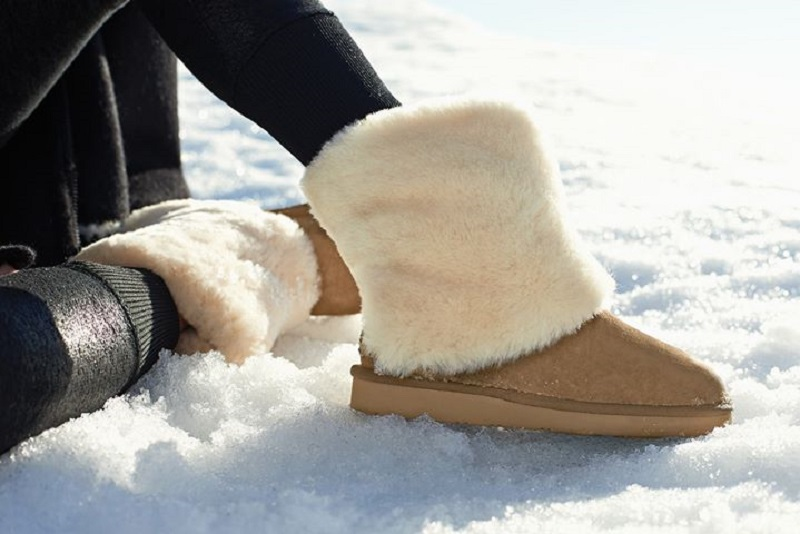 luxurious boots UGG