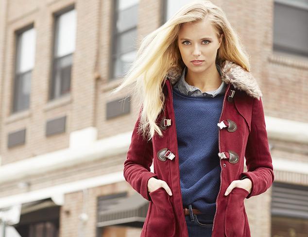 $79 & Under: Winter Coats at MYHABIT