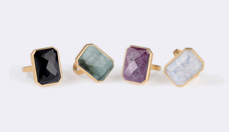 A Smart Jewelry Ringly Daydream Tech Ring_7