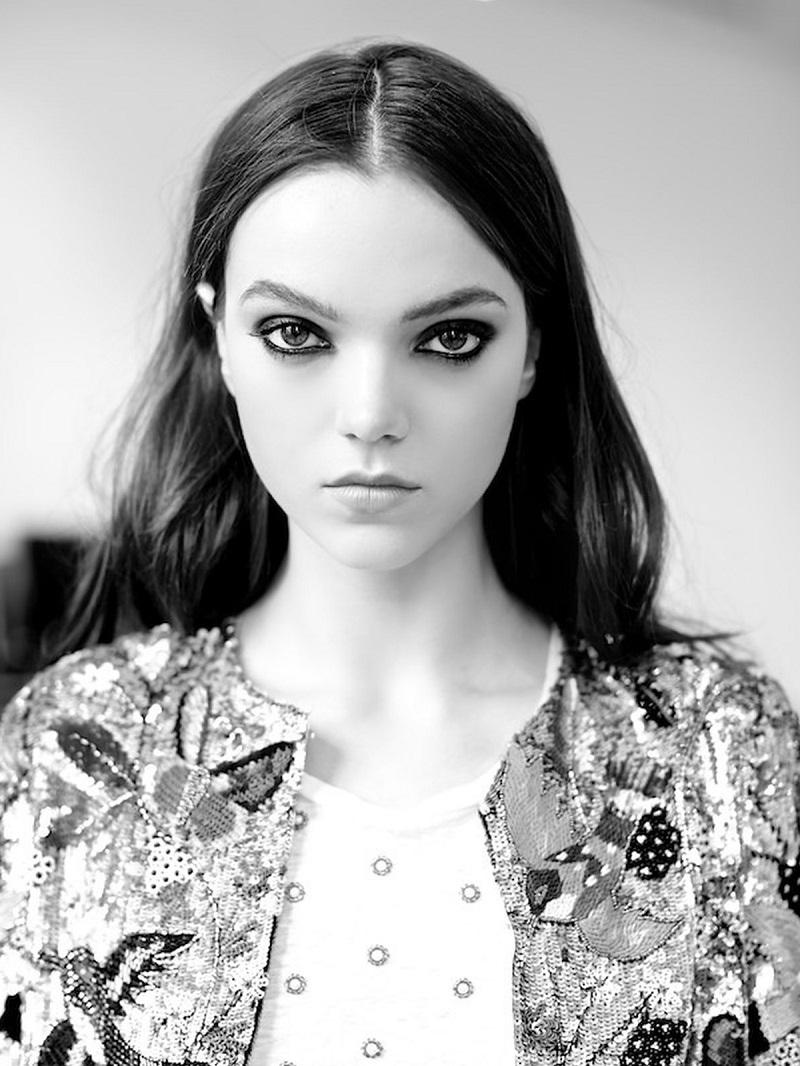 Alice + Olivia Rory Beaded Sequined Collarless Jacket