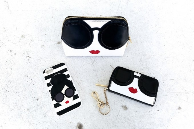 Stace Face is back: Alice + Olivia New Collection of