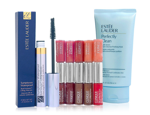 Beauty Classics feat. Estée Lauder & Clinique at MYHABIT