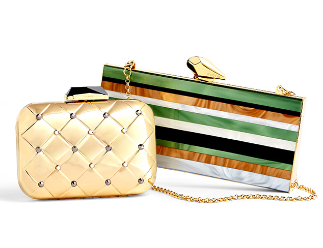 Best in Bags: Clutches & Cross-Bodies at MYHABIT
