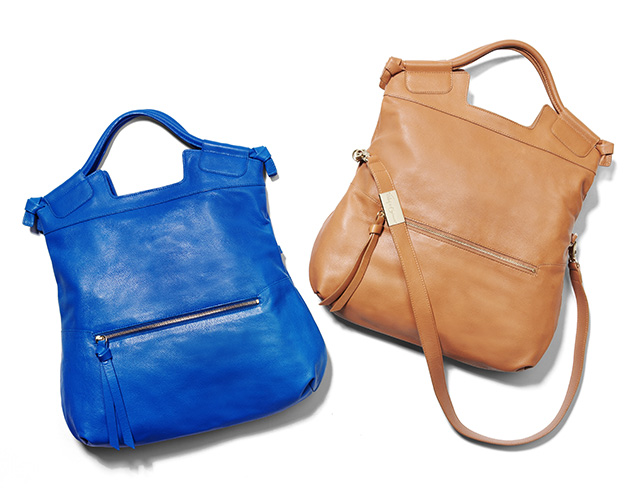 Best in Bags: The Carryall at MYHABIT