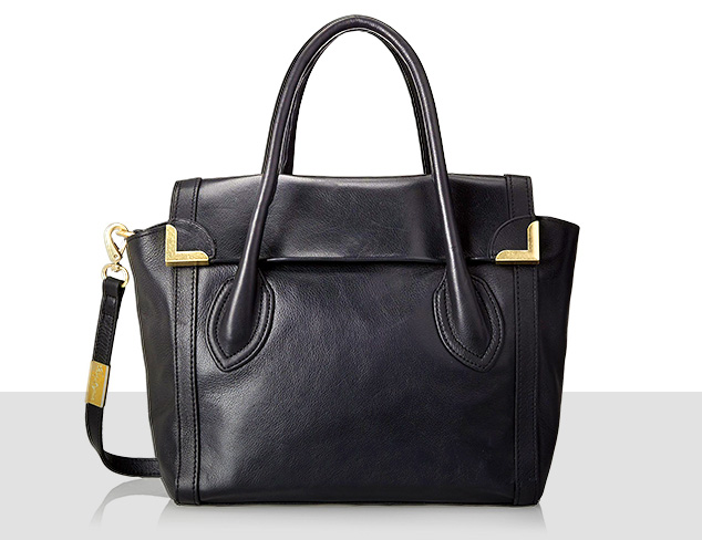 Best in Black: Handbags at MYHABIT