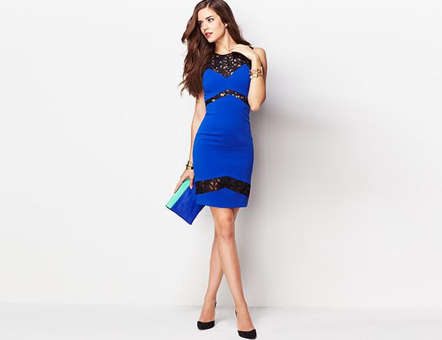 Bold & Bright: Dresses & Separates at MYHABIT