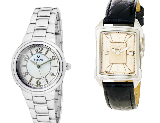 Bulova Watches at MYHABIT