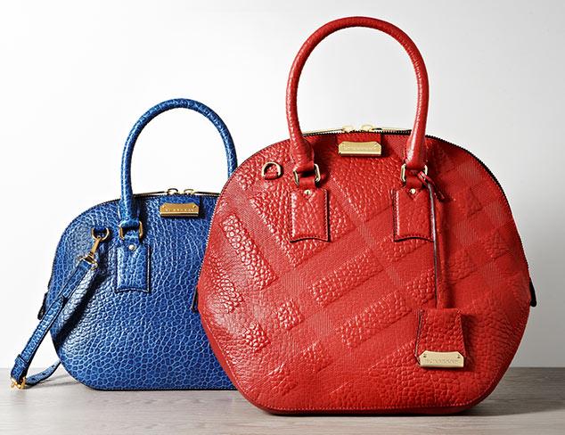 Burberry Handbags at MYHABIT