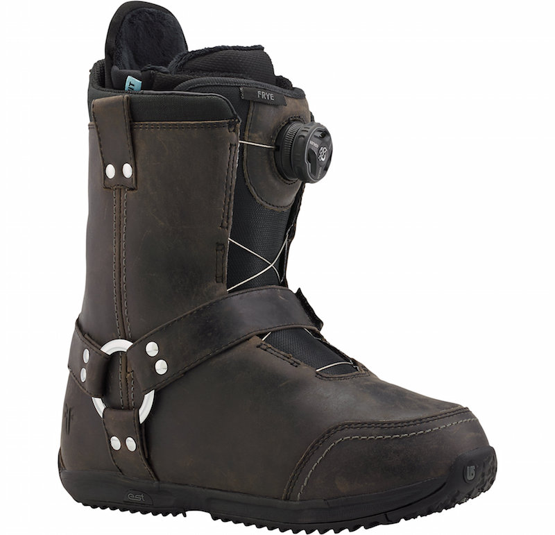 Burton x Frye Snowboard Boot_1