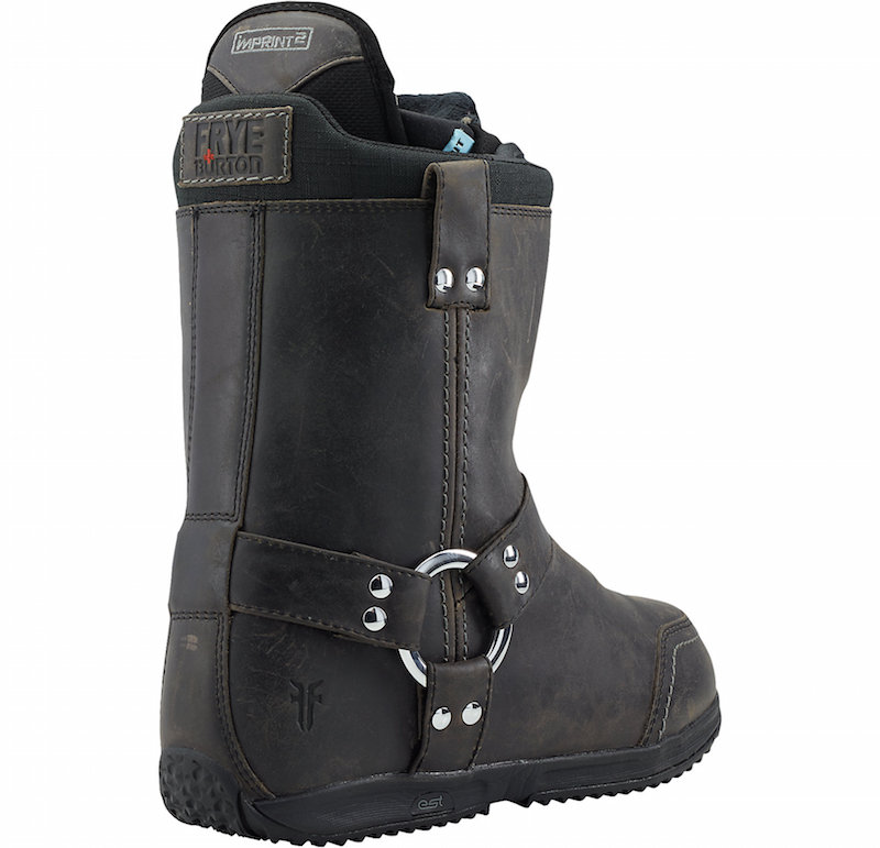 Burton x Frye Snowboard Boot_2