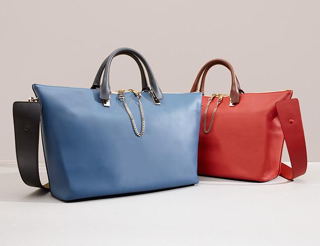 Chloé Handbags at MYHABIT