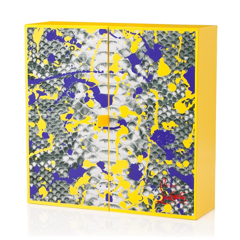 Christian Louboutin Limited Edition Nail Colour Set _4
