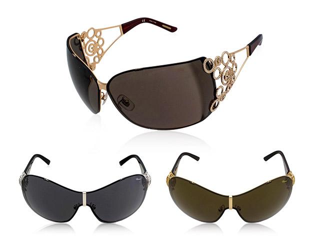 Designer Sunglasses feat. Chopard at MYHABIT