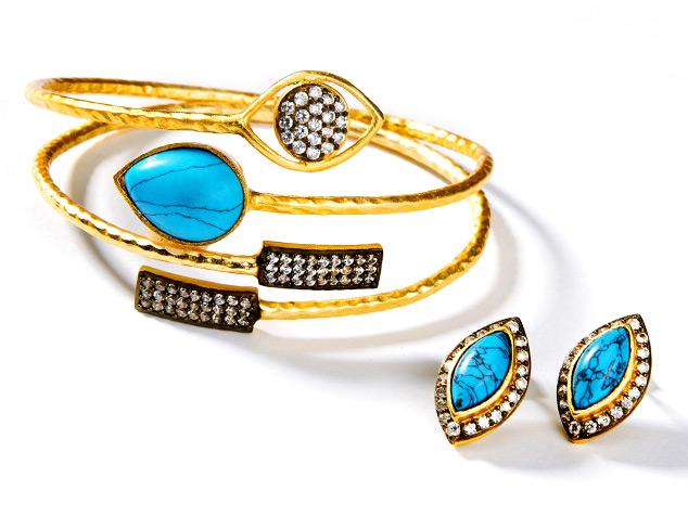 Desk to Dinner: Jewelry at MYHABIT